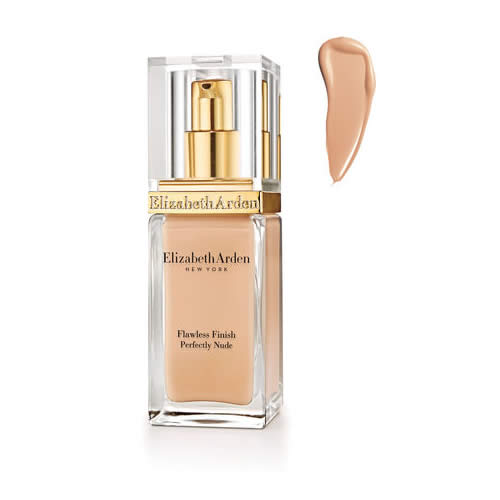 Elizabeth Arden Flawless Finish Perfectly Nude Makeup Broad Spectrum Sunscreen Spf15 109 Buff
