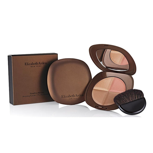 Elizabeth Arden Fourever Bronze Medium 01