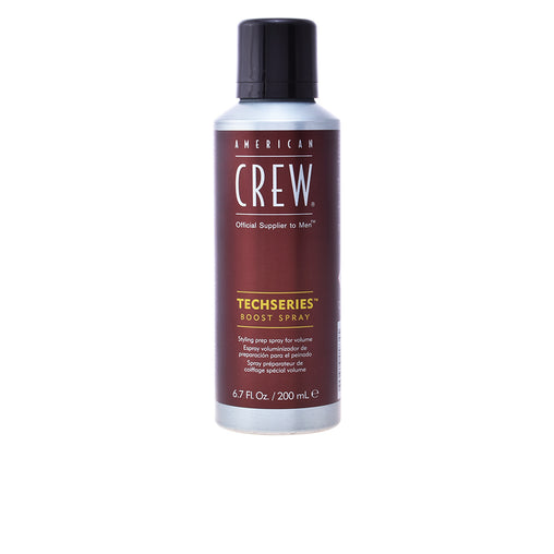American Crew Techseries Spray For Volume 200ml