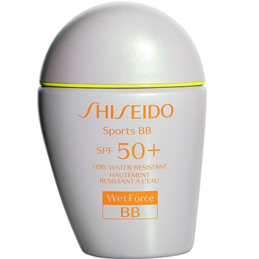 Shiseido Sports Bb Spf50+ Light 30ml