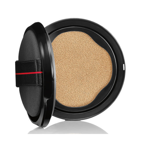 Shiseido Synchro Skin Cushion Compact Foundation Refill 120 Ivory