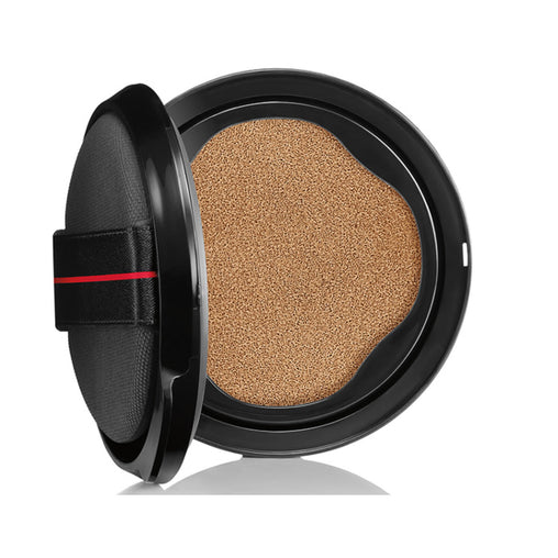 Shiseido Synchro Skin Cushion Compact Foundation Refill 210 Birch