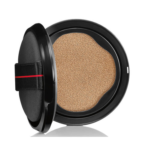 Shiseido Synchro Skin Cushion Compact Foundation Refill 350 Maple