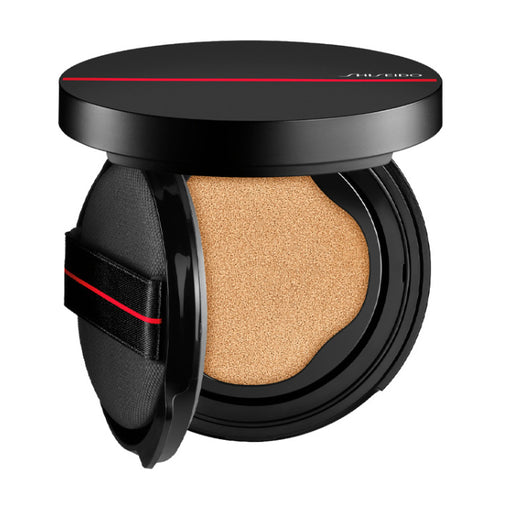 Shiseido Synchro Skin Cushion Compact Foundation 140 Porcelain