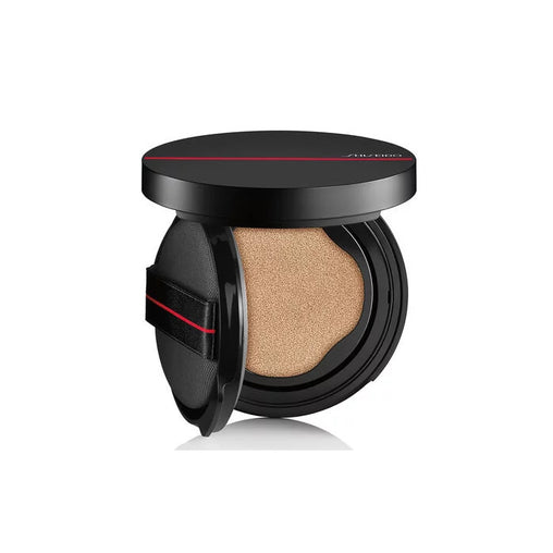 Shiseido Synchro Skin Cushion Compact Foundation 310 Silk