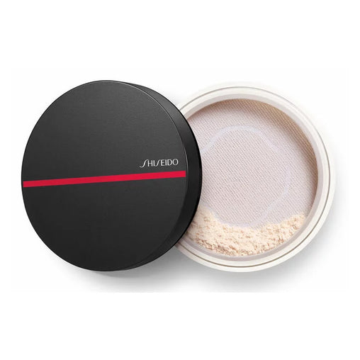 Shiseido Synchro Skin Invisible Silk Loose Powder 02 Mate