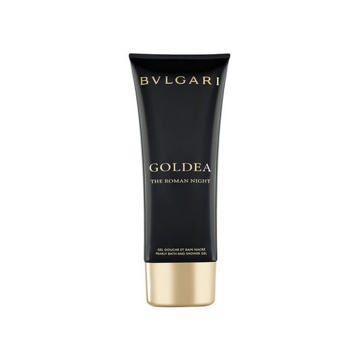 Bvlgari Goldea The Roman Night Shower Gel 100ml
