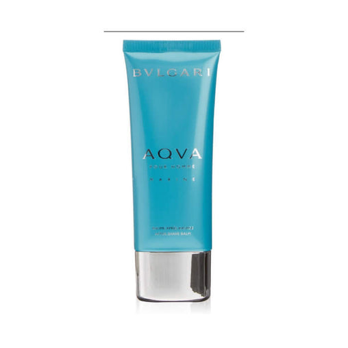 Bvlgari Aqva Homme Marine After Shave Balm 100ml
