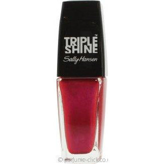 Sally Hansen Triple Shine Nail Polish 9ml - 220 Flame On