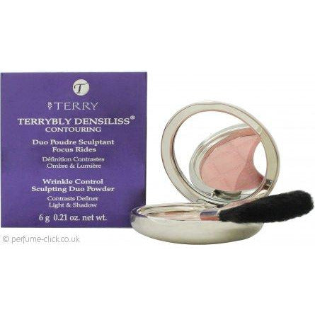 By Terry Terrybly Densiliss Blush Contouring Duo Powder 6g - 300 Peachy Sculpt