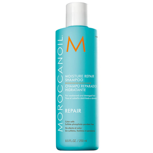 Moroccanoil Color Continue Shampoo 250ml - For Coloured Hair