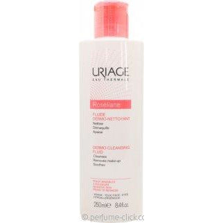 Uriage Roséliane Anti-Redness Dermo-Cleansing Fluid 250ml