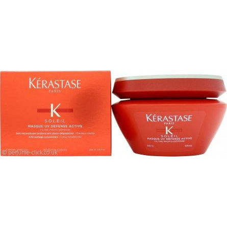 Kérastase Soleil Masque UV Défense Active Hair Mask 200ml
