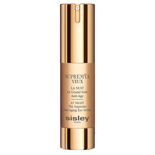 Sisley Supremÿa At Night Anti-Aging Eye Serum 15ml