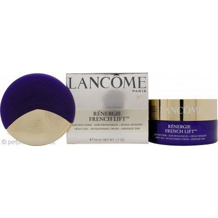 Lancome Renergie French Lift Night Duo 50ml