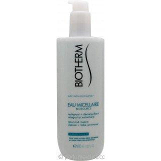 Biotherm Biosource Eau Micellaire Demaquillante Total and Instant Cleansing Micellar Water 400ml