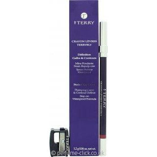 By Terry Crayon Lèvres Terrybly Lip Liner 1.2g - Dolce Plum