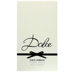 Dolce & Gabbana Dolce Floral Drops Eau De Toillete Spray 75ml