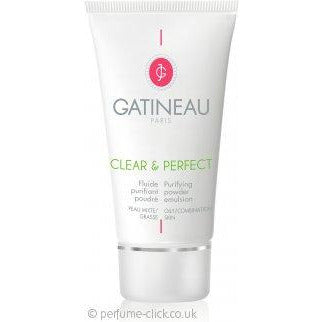 Gatineau Clear Perfect Purifying Powder Emulsion 50ml - For Oily And Combination Skin