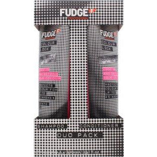 Fudge Colour Lock Gift Set 300ml Shampoo + 300ml Conditioner