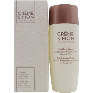 Crème Simon Micellar Water Makeup Remover for Eyes and Face 150ml
