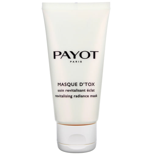 Payot Masque D'Tox Detoxifying Radiance Mask 50ml