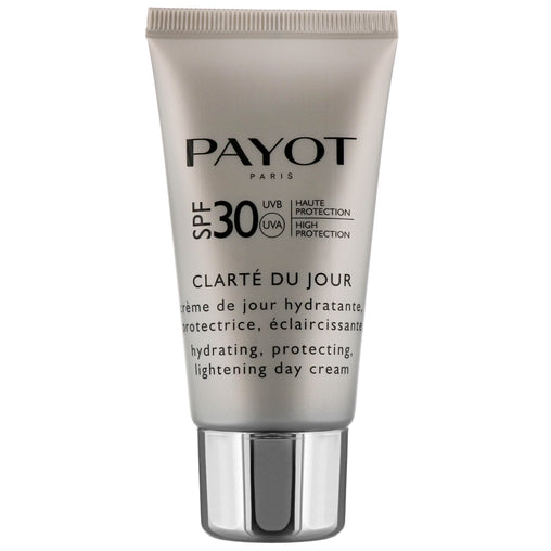 Payot Clarté Du Jour Hydrating, Protecting & Lightening Day Cream SPF30 50ml