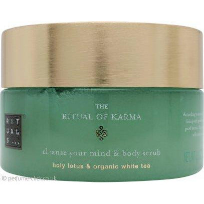 Rituals The Ritual of Karma Body Scrub 250g