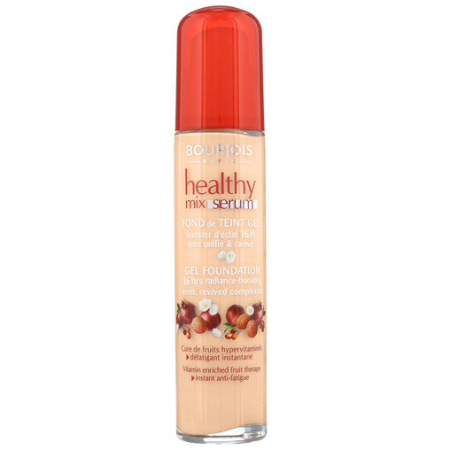 Bourjois Healthy Mix Serum Foundation 30ml - Vanilla