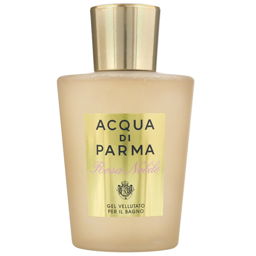 Acqua di Parma Rosa Nobile Bath Gel 200ml