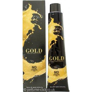Gold Hair Care Hair Colourant 100ml - 8.1 Light Ash Blonde