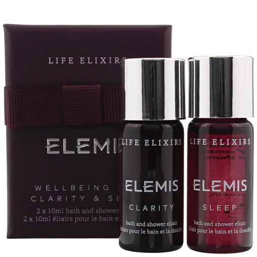 Elemis Life Elixirs Bath & Shower Elixir Clarity 100ml