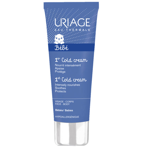 Uriage Baby Cold Cream 75ml