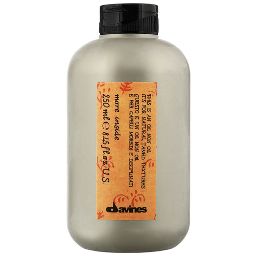 Davines More Inside Oil non Oil 250ml
