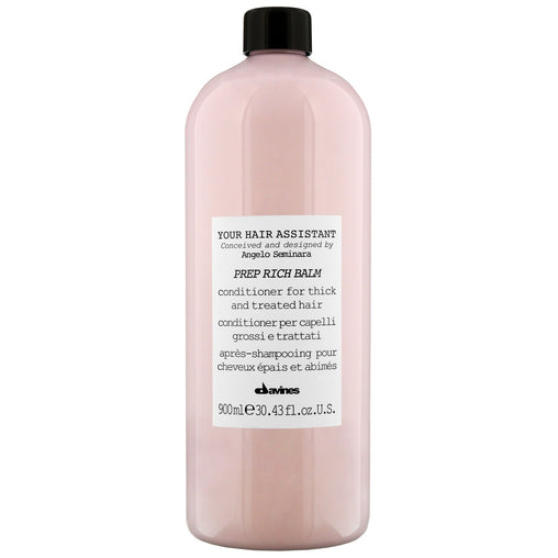 Davines Your Hair Assistant Prep Rich Balm For Women 200ml