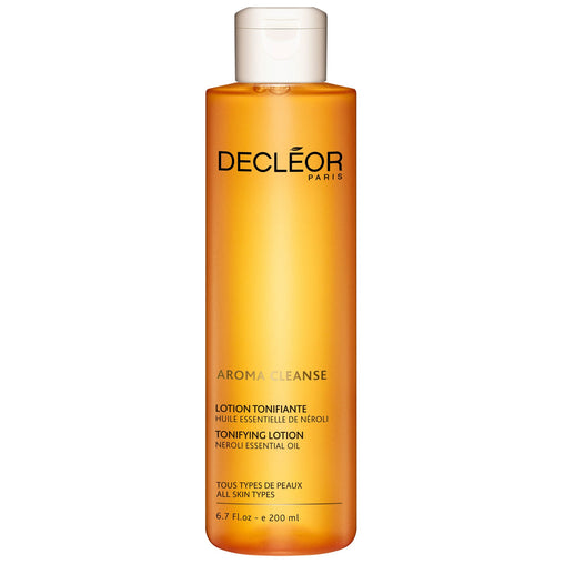 Decleor Aroma Cleanse Essential Tonifying Lotion 200ml - All Skin Types