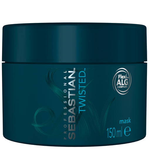 Sebastian Professional Twisted Curl Elastic Mask 150ml