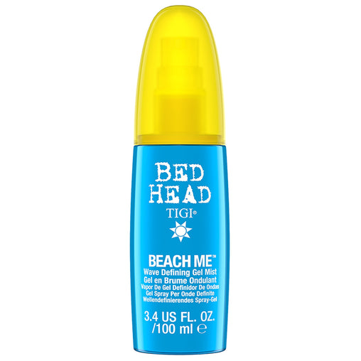 Tigi Bed Head Beach Me Wave Defining Hair Mist Gel 100ml