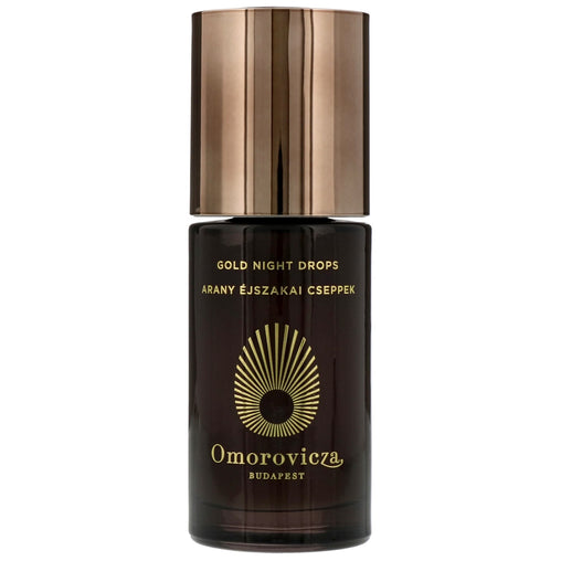 Omorovicza Gold Night Drops 30ml