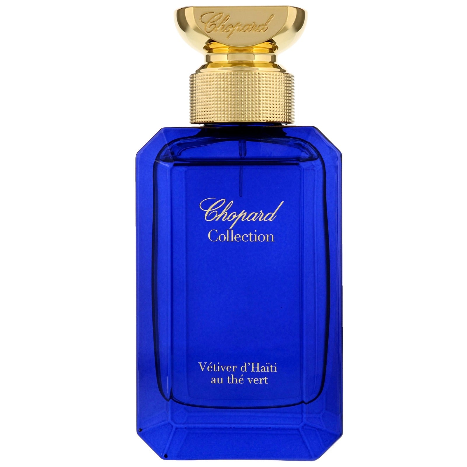 Chopard Vetiver d'Haiti au The Vert Eau de Parfum 100ml Spray