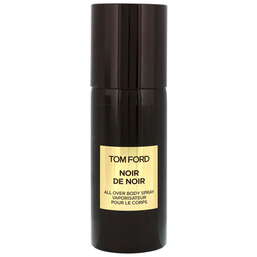 Tom Ford Noir De Noir All Over Body Spray 150ml