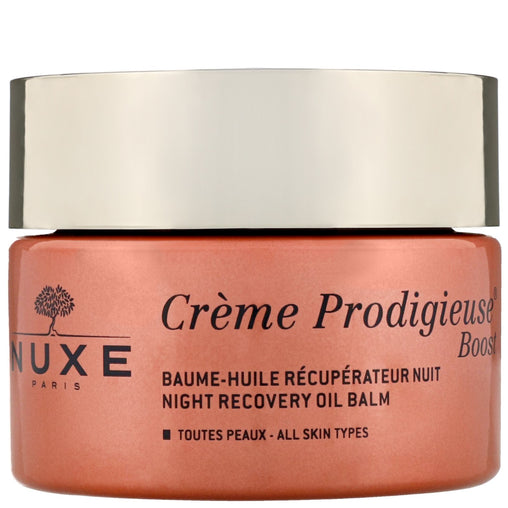 Nuxe Crème Prodigieuse Boost Night Recovery Oil Balm 50ml