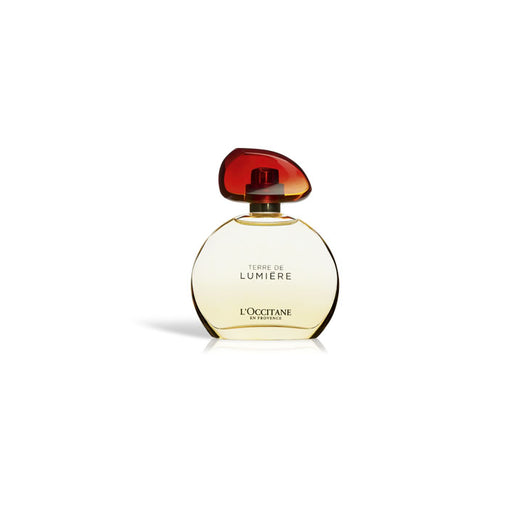 L'Occitane Terre De Lumiere Eau De Perfume Spray 90ml