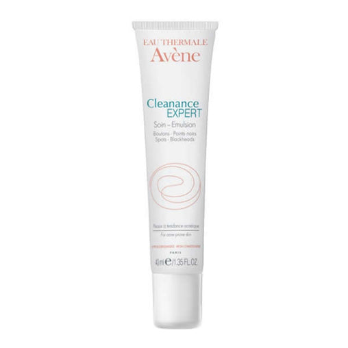 Avene Cleanance Expert Spots Backheads 40ml