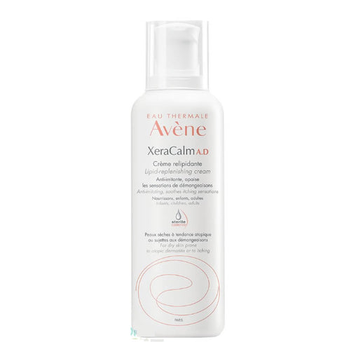Avene Xeracalm A.d. Lipid Replenishing Cream 400ml