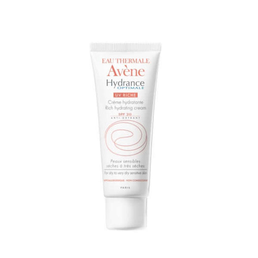 Avene Hydrance Optimale Uv Rich Hydrating Cream 40ml