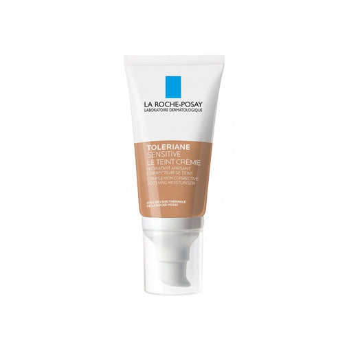 La Roche Posay Toleriane Sensitive Corrective Soothing Medium Skin Tone 50ml