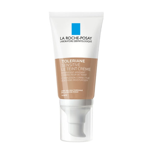 La Roche Posay Toleriane Sensitive Corrective Soothing Fair Skin 50ml