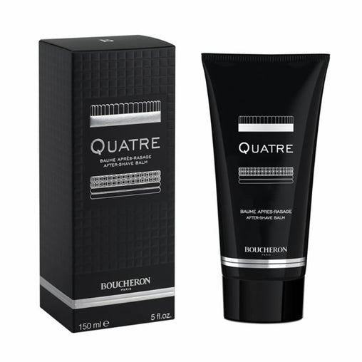 Boucheron Quatre Homme After Shave Balm 150ml