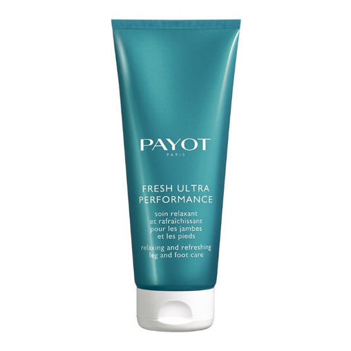 Payot Fresh Ultra Performance Relaxing And Refreshing Leg And Foot Care 200ml